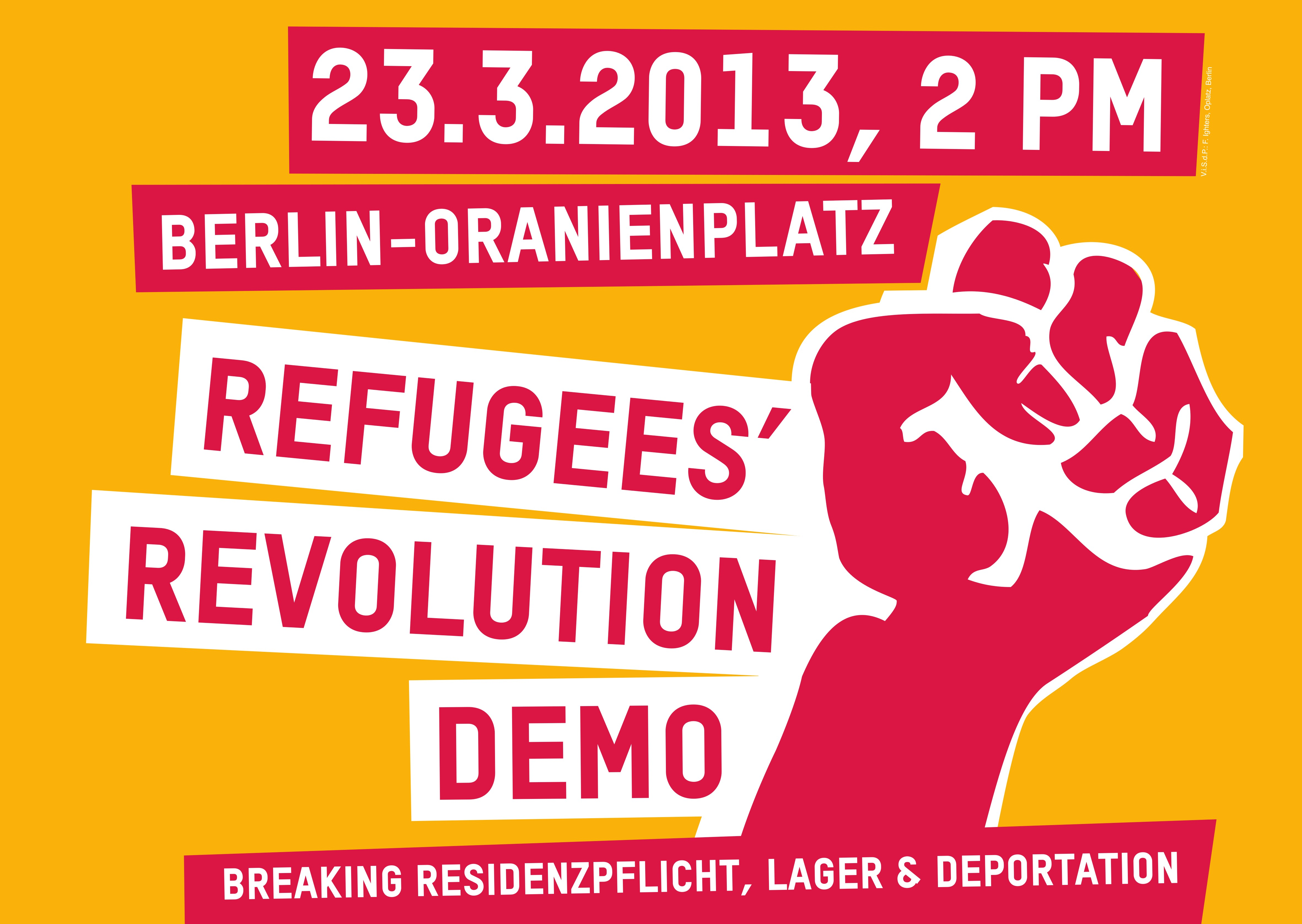 Poster Demo 23.03.