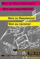 Demo Hennigsdorf 29.08.